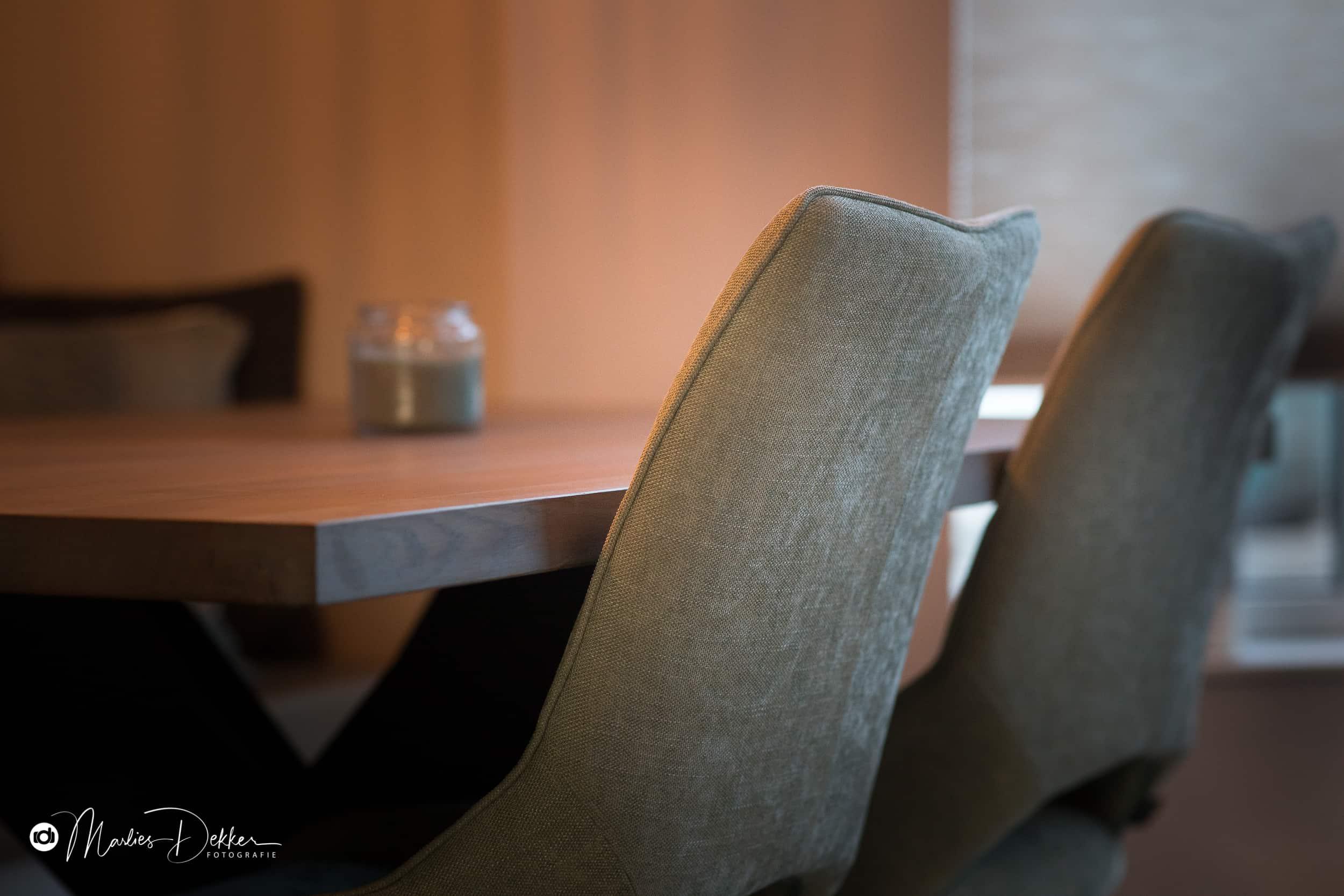 Stof interieur - LIV design