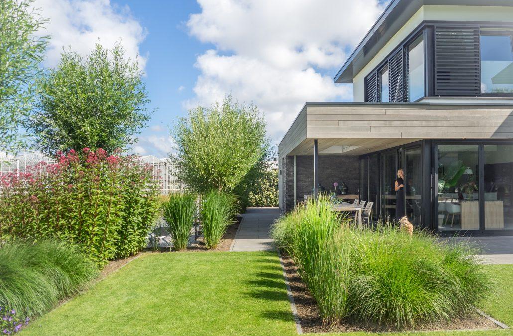 Hoe ontwikkel je een goed tuinontwerp?